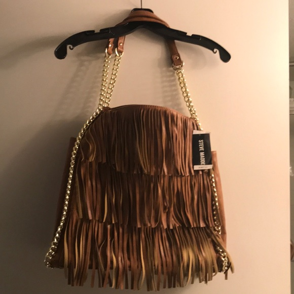 Steve Madden Handbags - For the cowgirl in you .... Purse